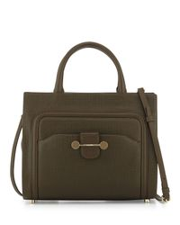 Jason Wu - Green Daphne East West Leather Tote Bag - Lyst