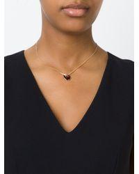 Wouters & Hendrix   Metallic 'crow's Claws' Necklace   Lyst