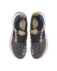 Adidas Originals | Black Zx Flux Xeno Sneakers | Lyst