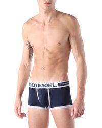 DIESEL - Black Umbx-hero for Men - Lyst