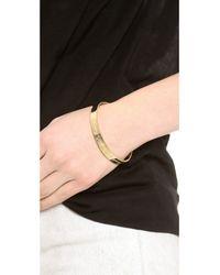 Samantha Wills - Metallic Astrology Bangle Bracelet  Scorpio - Lyst
