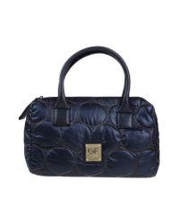 Gianfranco Ferré - Blue Handbag - Lyst