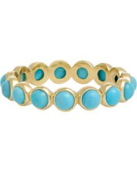 Irene Neuwirth | Blue Gemstone Band Size Os | Lyst