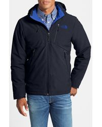The North Face | Blue 'apex Elevation' Windproof & Weather Resistant Primaloft Jacket for Men | Lyst