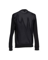 Iuter - Black Sweatshirt for Men - Lyst