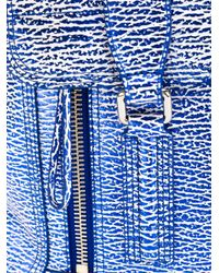 3.1 Phillip Lim - Blue Medium Pashli Satchel Bag - Lyst