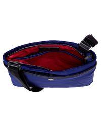 Victorinox   Blue Victoria - Affinity Crossbody Day Bag   Lyst