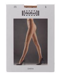Wolford - Natural Daria Tights - Lyst
