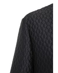 Dorothee Schumacher | Black Lusting Impulse Dresscoat Sleeve 1/1 | Lyst