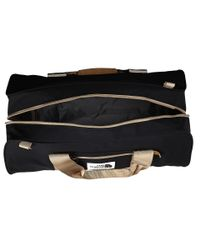 The North Face - Black Masen Duffel for Men - Lyst