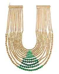 Rosantica | Yellow Raissa Necklace | Lyst