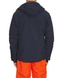 Peak Performance | Blue Heli 2-layer Gravity Technical Ski Jacket for Men | Lyst
