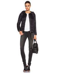 Moncler - Black Villaret Jacket - Lyst