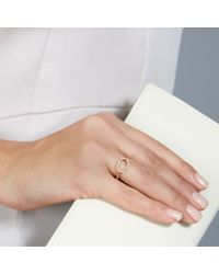 Halo - Yellow Ring - Lyst