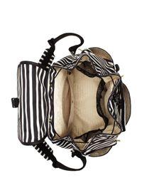 kate spade new york - Black Clark Court Nylon Marin Backpack - Lyst