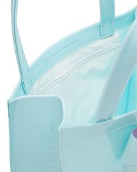 Ted Baker - Blue Didicon Bow Detail Small Shopper Bag - Lyst