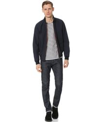 Baracuta - Multicolor G9 Modern Classic Jacket for Men - Lyst