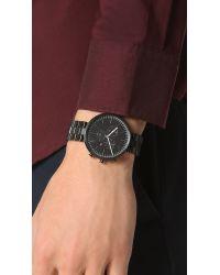 Uniform Wares - Black M42 Chronograph Watch for Men - Lyst