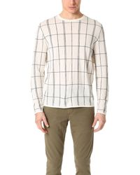 Theory | Multicolor Vernnon New Sovereign Sweater for Men | Lyst