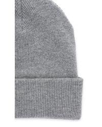 Rag & Bone | Gray Standard Issue Beanie for Men | Lyst