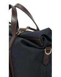 Mismo - Blue M / S Soft Work Tote for Men - Lyst