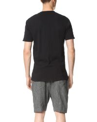 Cwst - Black Perfect Tee for Men - Lyst