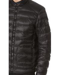 Belstaff - Black Halewood Jacket for Men - Lyst