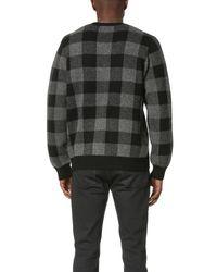 Obey | Multicolor Landon Sweater for Men | Lyst