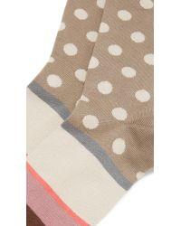 Paul Smith - Multicolor Pocco Socks for Men - Lyst