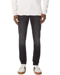 Ksubi - Black Chitch Errday Jeans for Men - Lyst