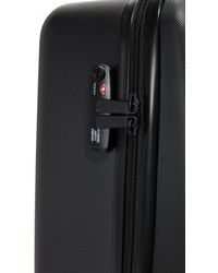 Herschel Supply Co. - Black Trade Carry On Suitcase for Men - Lyst