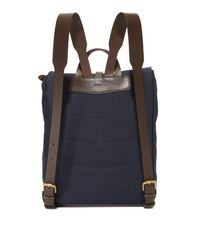Mismo - Blue M/s Express Backpack for Men - Lyst