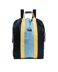 Marni - Blue Backpack for Men - Lyst