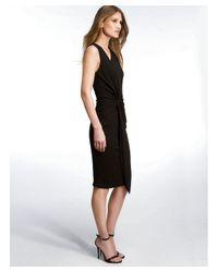 Halston | Black Halston Dresses | Lyst