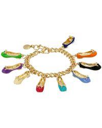 Sam Edelman | Multicolor Charming Bracelet | Lyst