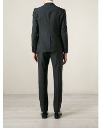Tonello - Black Classic Two-piece Suit for Men - Lyst