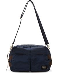 Undercover - Blue Navy Edition Travel Bag for Men - Lyst
