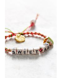 Venessa Arizaga - Multicolor Sweet As Pie Bracelet - Lyst