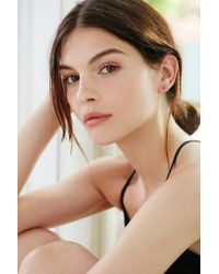 Urban Outfitters - Metallic Clementine Ear Climber Earring - Lyst