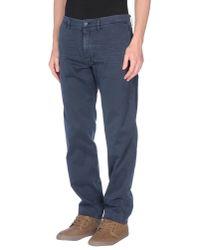 Henri Lloyd - Blue Casual Trouser for Men - Lyst