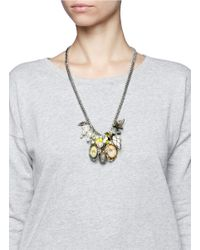 Venessa Arizaga | Multicolor 'makai' Necklace | Lyst