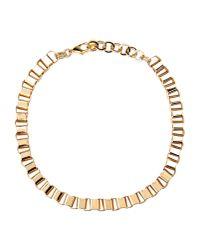 Malababa | Metallic Necklace | Lyst