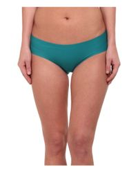 Commando | Blue Cotton Bikini Cbk01 | Lyst