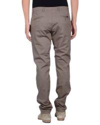 Takeshy Kurosawa - Multicolor Casual Trouser for Men - Lyst