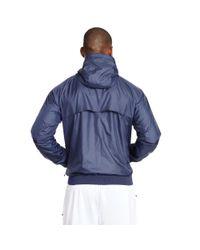 Ralph Lauren | Blue Solid Full-zip Jacket for Men | Lyst
