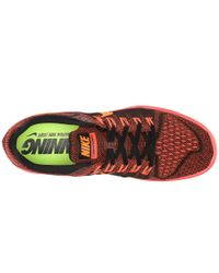 Nike | Red Lunartempo for Men | Lyst