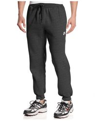 Nike | Gray Men's Aw77 Cuffed Joggers for Men | Lyst