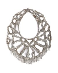 Mignonne Gavigan | Metallic Webster Silver | Lyst