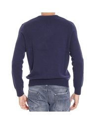 Polo Ralph Lauren | Blue Sweater for Men | Lyst