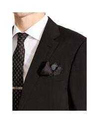 Ralph Lauren Black Label   Black Anthony Wool Sport Coat for Men   Lyst